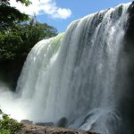 Waterfalls of Zambia - a self-drive exploration